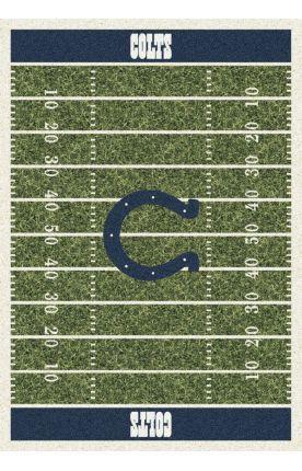 Indianapolis Colts Rug