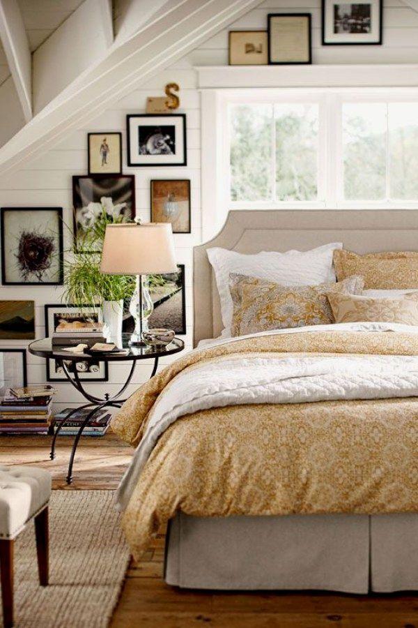 Bedroom Brown Carpet