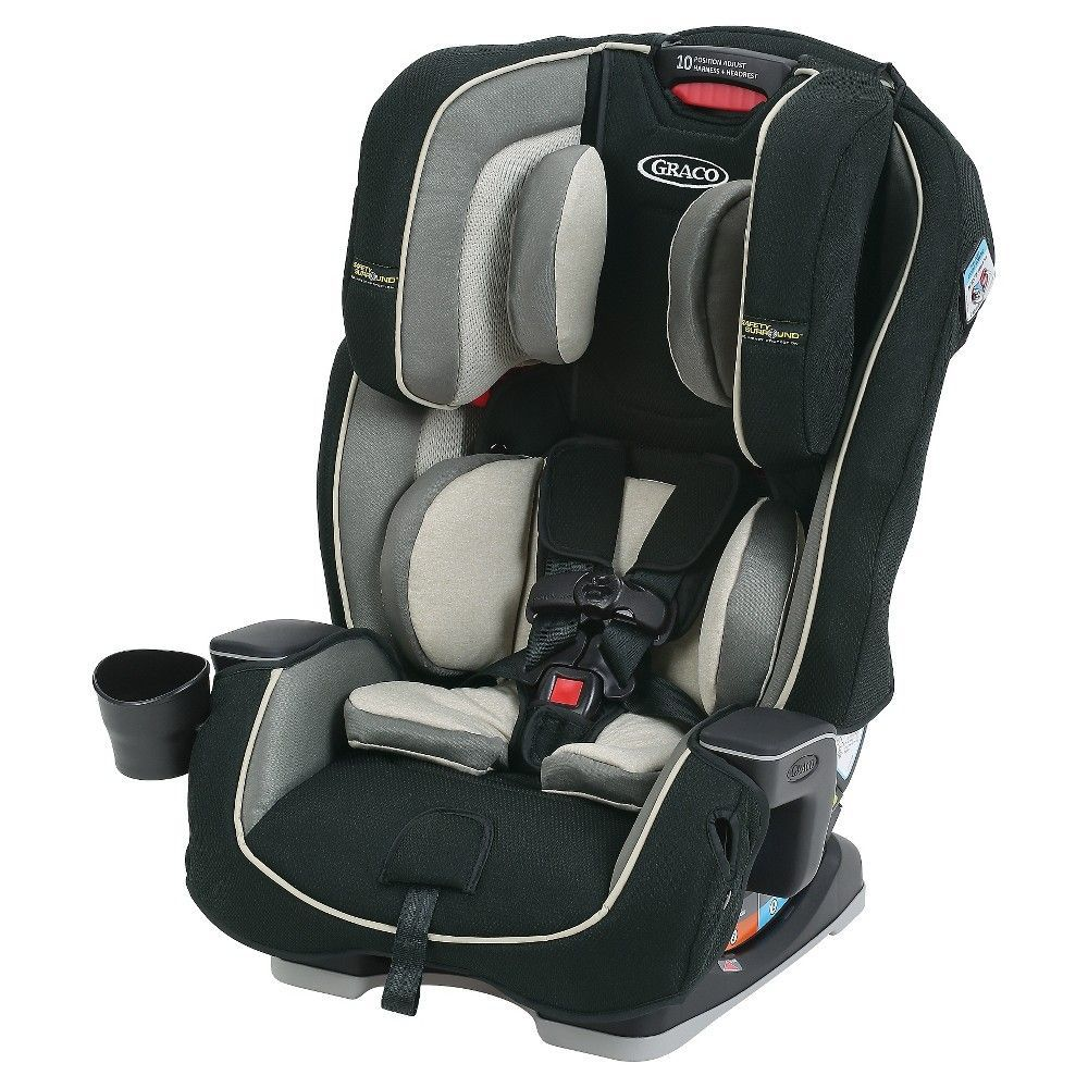 Graco Milestone with Safety Surround Cyrus Car seats