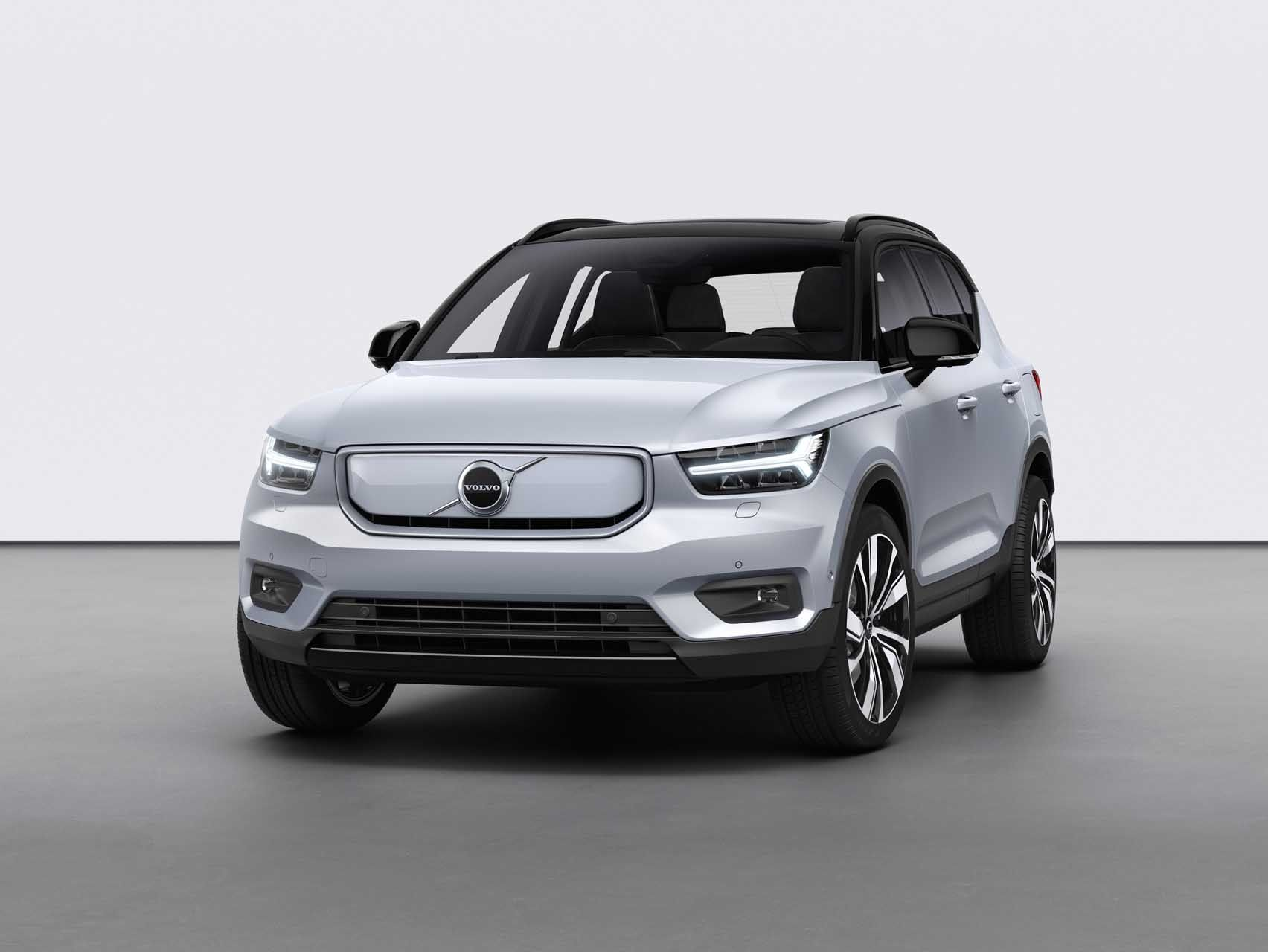 Polestar 2 And Volvo Xc40 Recharge R D Chief On Two Evs From The Same Braintrust In 2020 Volvo Volvo Cars Electric Car