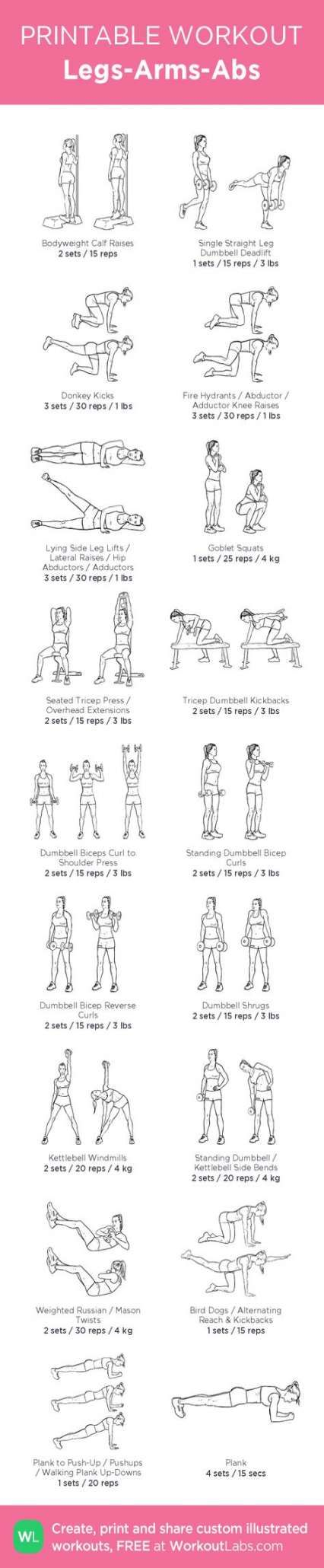 24 Best Ideas For Fitness Model Workout Routine Gym #fitness
