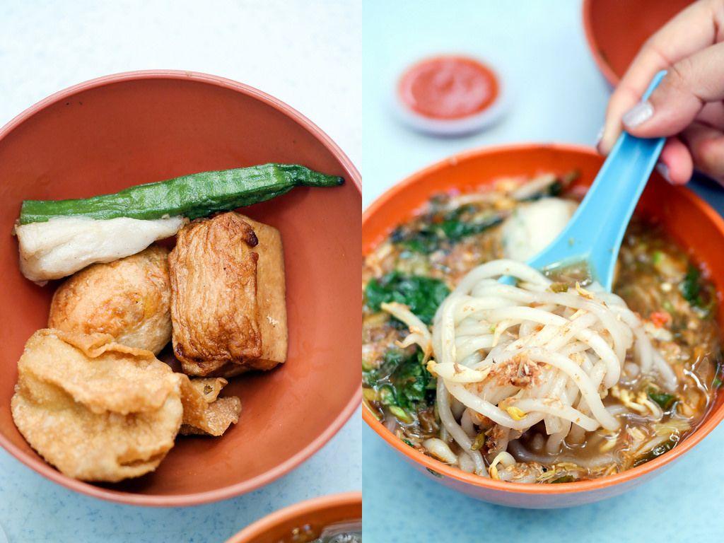 The Ipoh Food Guide 12 Best Street Food In Ipoh Food Guide Best Street Food Ipoh Food