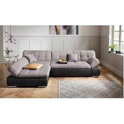 Photo of Domo collection corner sofa Domo upholstered furniture