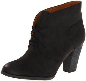 clarks boots women-indigo by clarks womens heath wren bootie