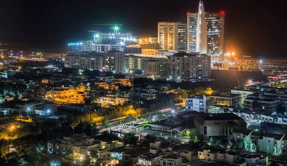 Investment options in karachi