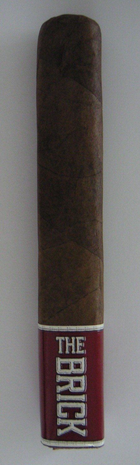 The Brick Cigar