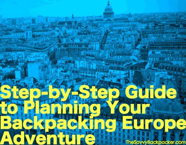 die besten 25 europ ische reisetipps ideen auf pinterest g nstig reisen reise packlisten und. Black Bedroom Furniture Sets. Home Design Ideas