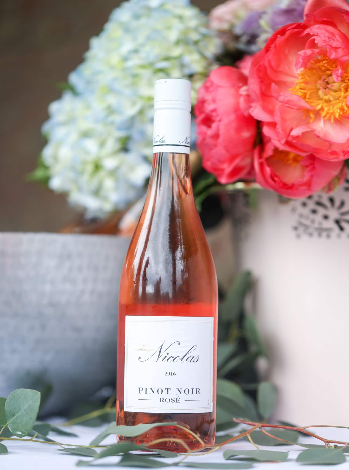 The Best Rose To Drink Best Roses Of Summer 2018 Recipe Alcohol Free Cocktails Gifts For Wine Lovers Rose Wine