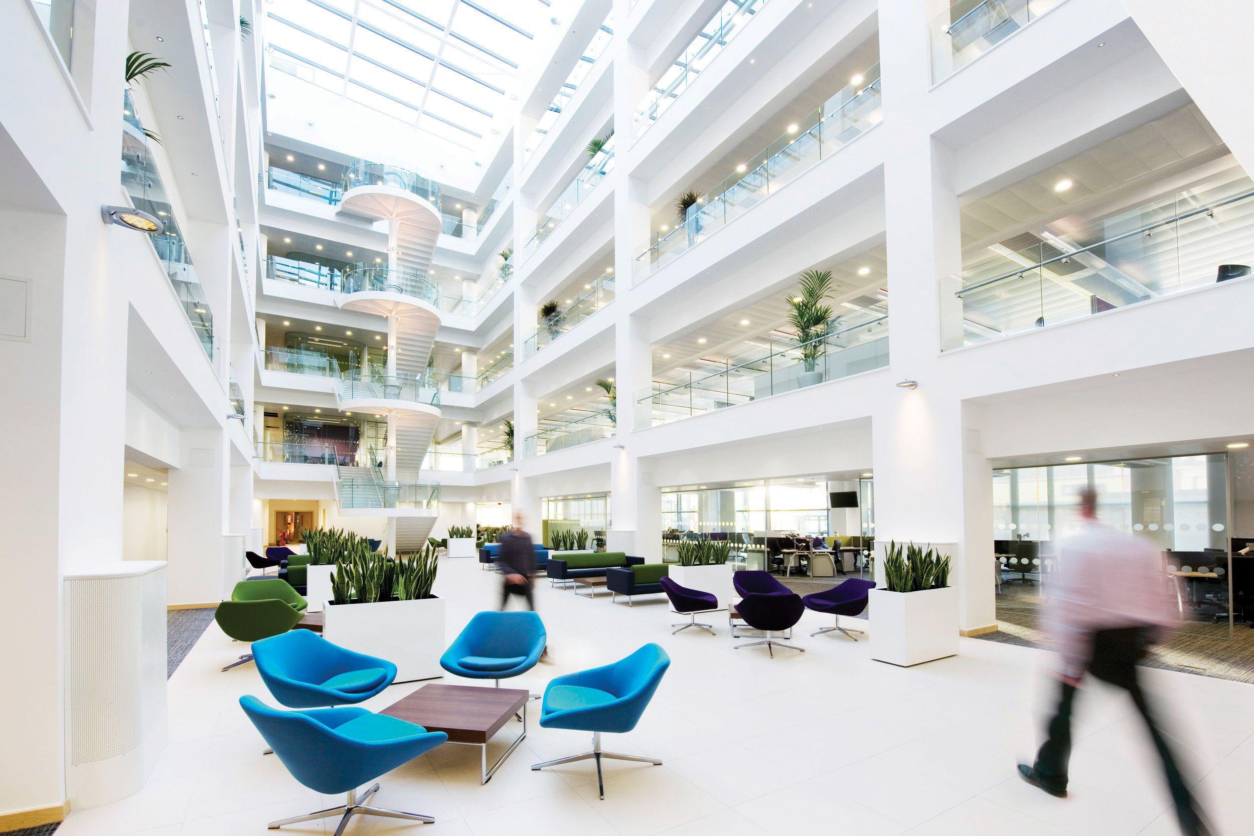 atrium eoffice HL-office-atrium.jpg (2500×1667) | Atrium | Pinterest | Office ...