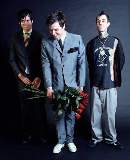 Tom Delonge Blink 182 I Miss You