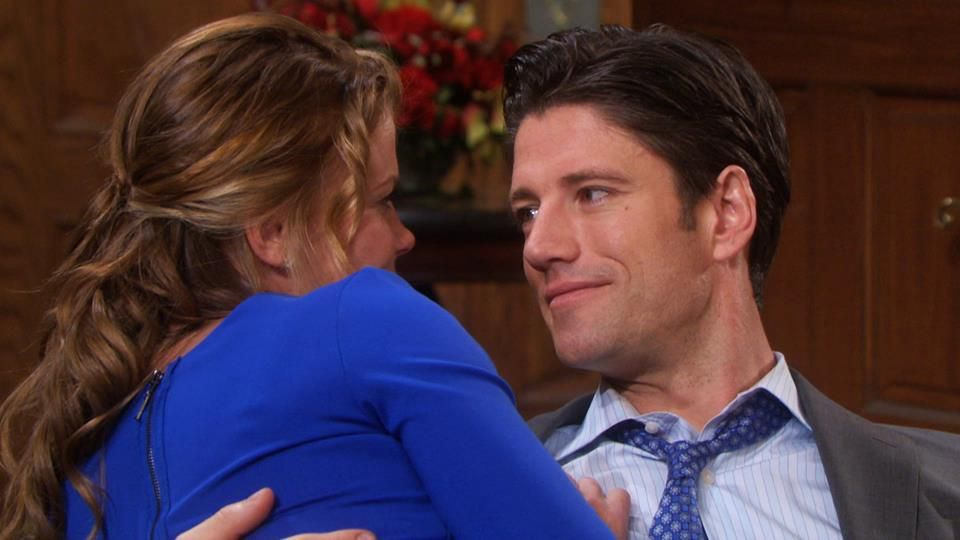 Who is ej dating on days of our lives