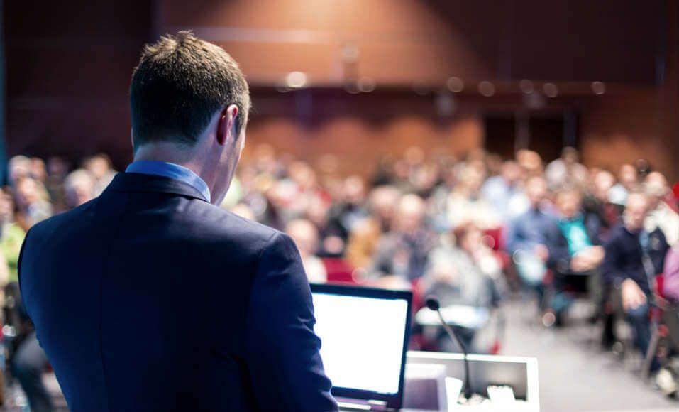 Regras para uma apresentação de PowerPoint brilhante