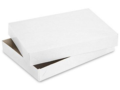 Glossy White Gift Box 10 Pack 11 1 2 In X 8 1 2 In X 1 5 8 In You Can Get More Details By Clicking On The Image White Gift Boxes Glossy White Gift Box