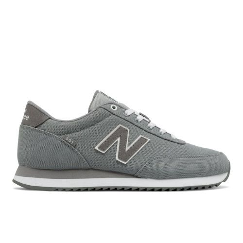 men's new balance 501 ripple sole casual running shoes