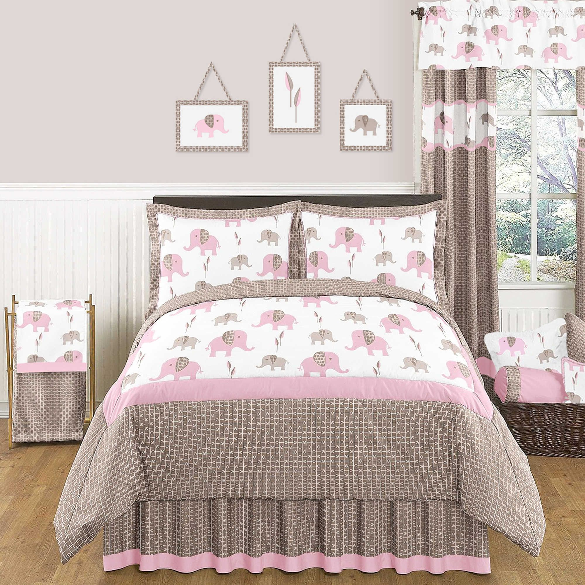 pink bedding blush comforter dusty rose decor image and of lostcoastshuttle set sets queen nursery