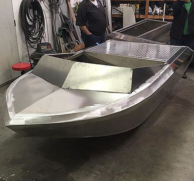 Small Jet Boats >> Jetstream Mini Jet Boat Kits And Parts The Headwater