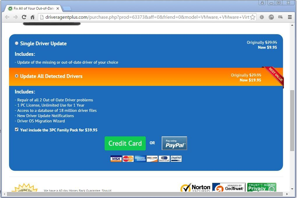 Driveragent full version crack download