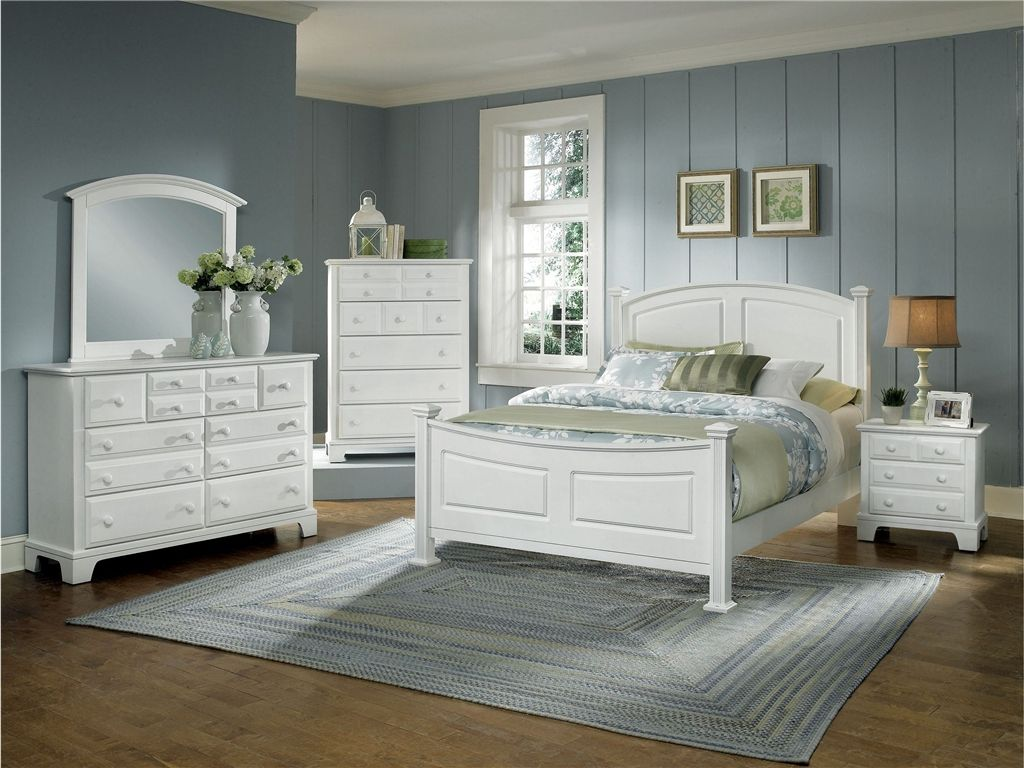 Vaughanbassett bedroom triple dresser bb woodleyus furniture