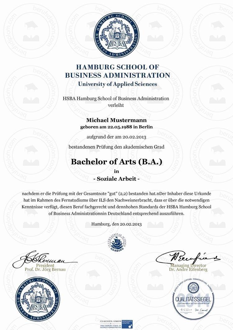 Bachelor kaufen, Bachelor Abschluss kaufen, Bachel… | Diplom ...