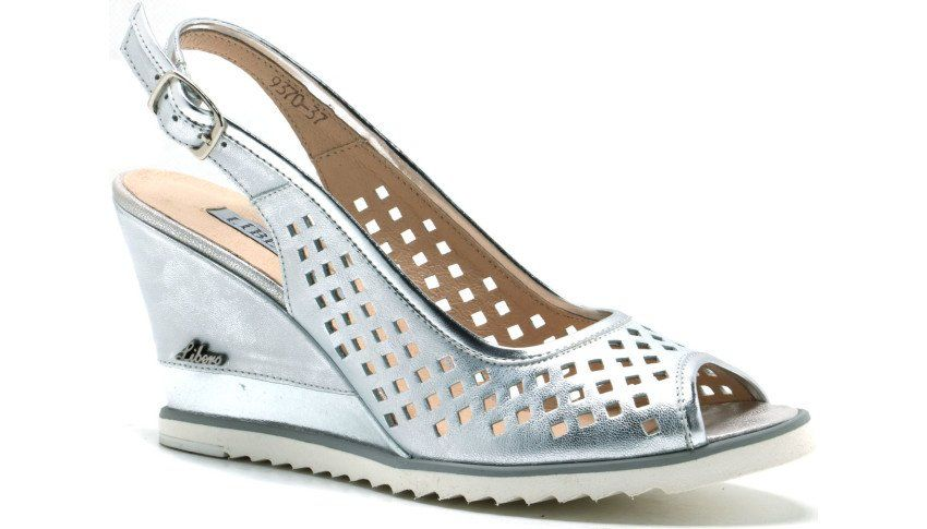 Sandaly Libero 9370 Obuwie Sklep Internetowy Hitobuwie Pl Shoes Wedges Fashion