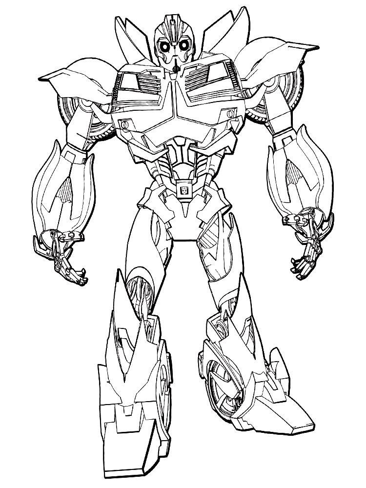 imagens infantis desenhos para colorir transformers prime modelos
