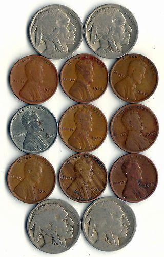 obsolete American coins | Stuff on Ebay | Coins worth money