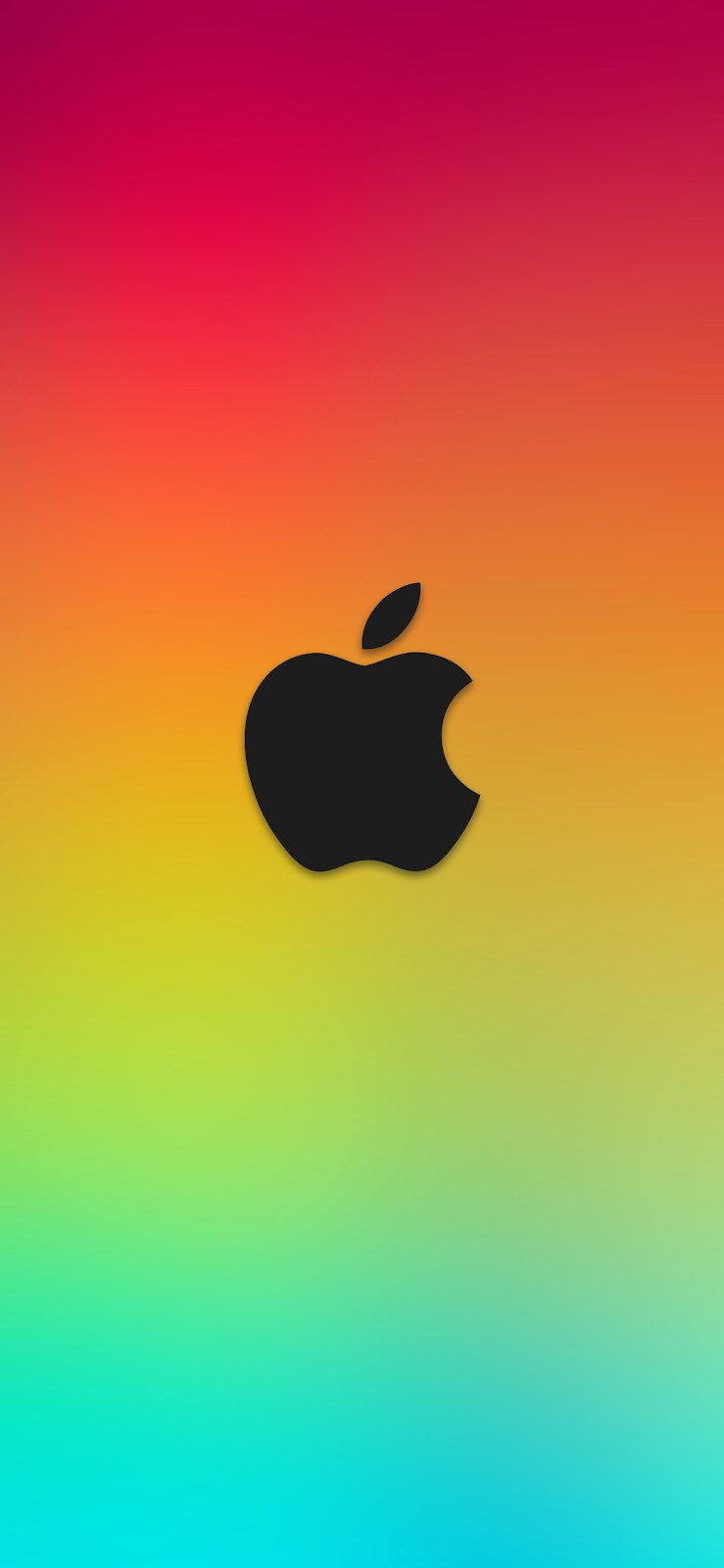 Rasta By Ibidule For Iphone X With Images Apple Logo Wallpaper