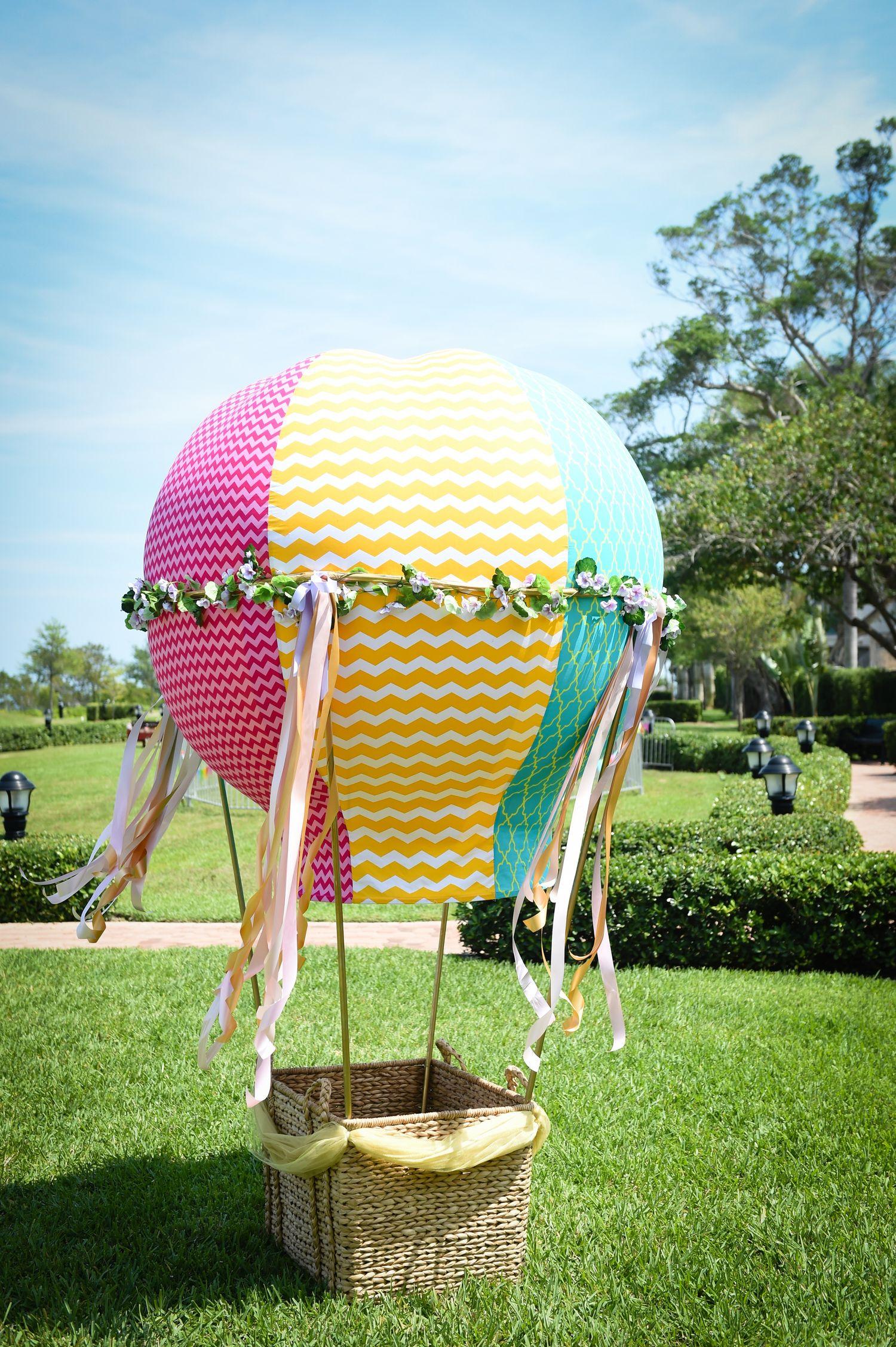 DSC_5231.jpg Diy hot air balloons, Hot air balloon, Balloons