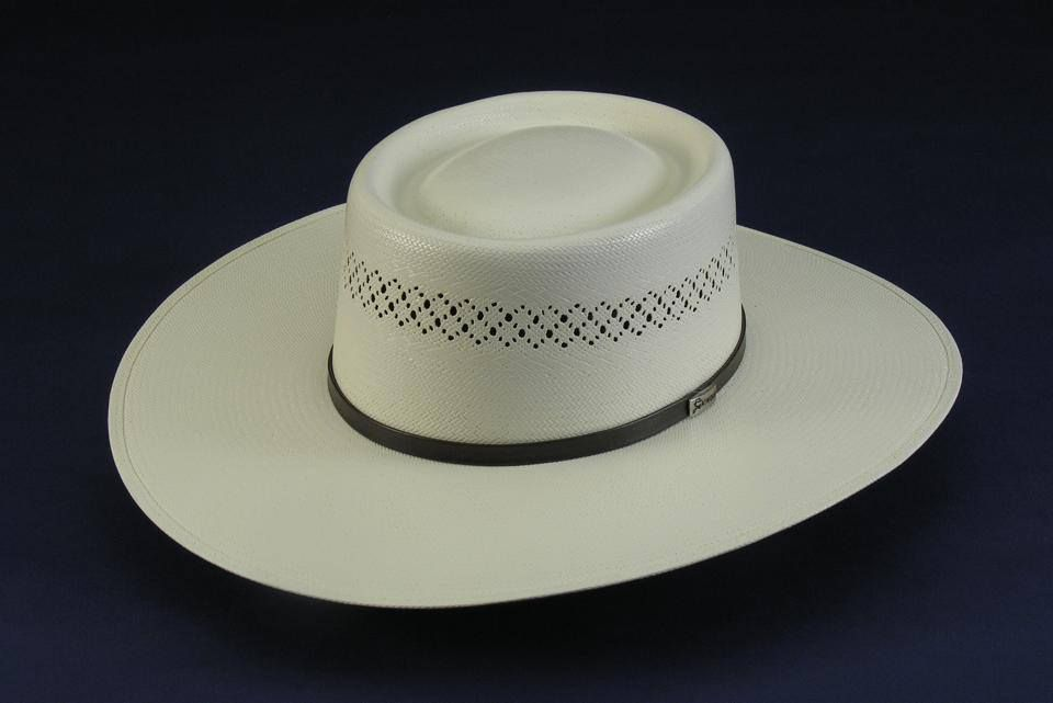 17cf057d2e7a15 Vaquero Style Cowboy Hats | Back-to-School Sale at Buckaroo Leather Products