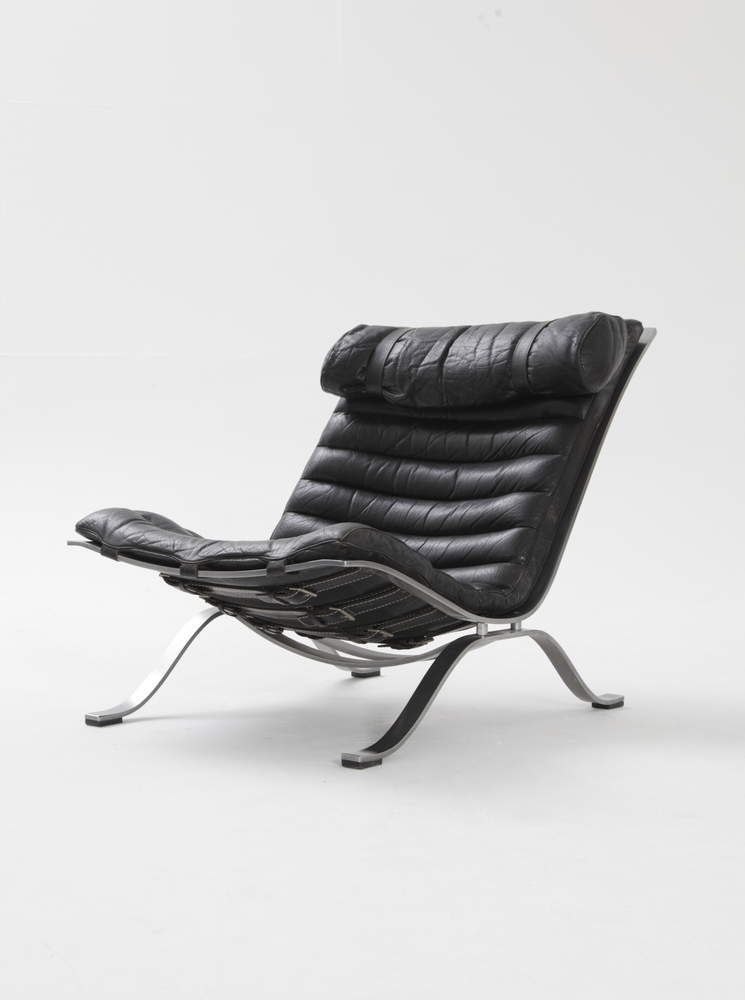 Ari chair arne norell norell m bel mobili chair for Sedia design nordico