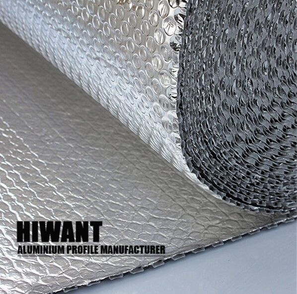 Reflective Epe Foam Foil Roofing Insulation Fireproof Aluminium Foil Foam Insulation Foil Bac Insulation Materials Thermal Insulation Materials Foil Insulation