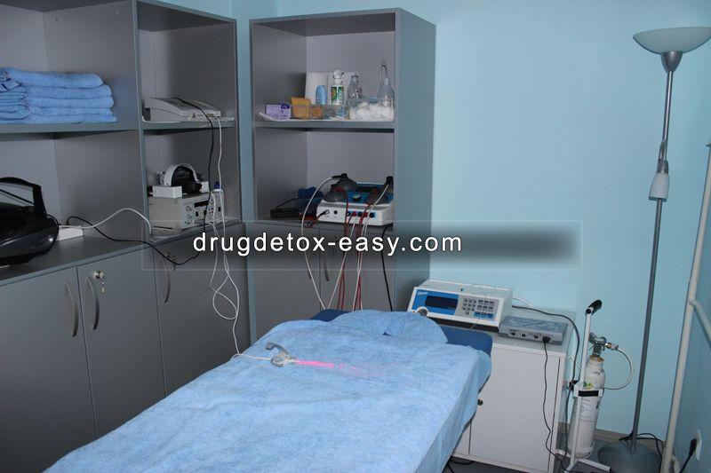 Drug detox program - http://drugdetox-easy.com/