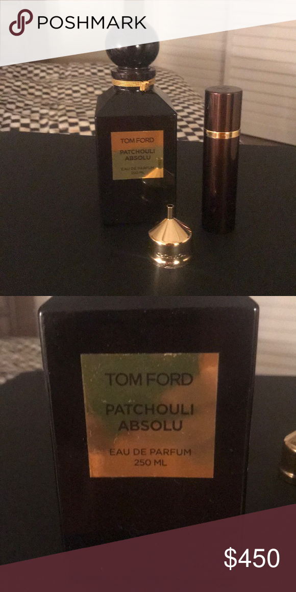 1283fbd69560 Tom Ford Patchouli Absolu 250ML 250ML Tom Ford Patchouli Absolu ...
