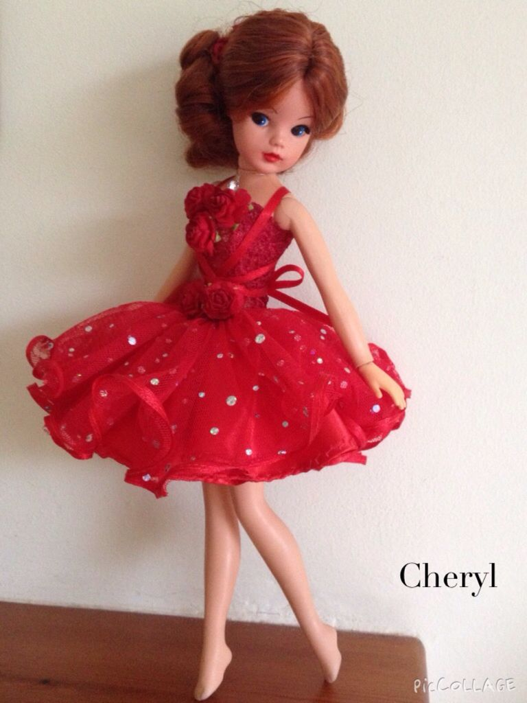 Rerooted active sindy more dolls pinterest