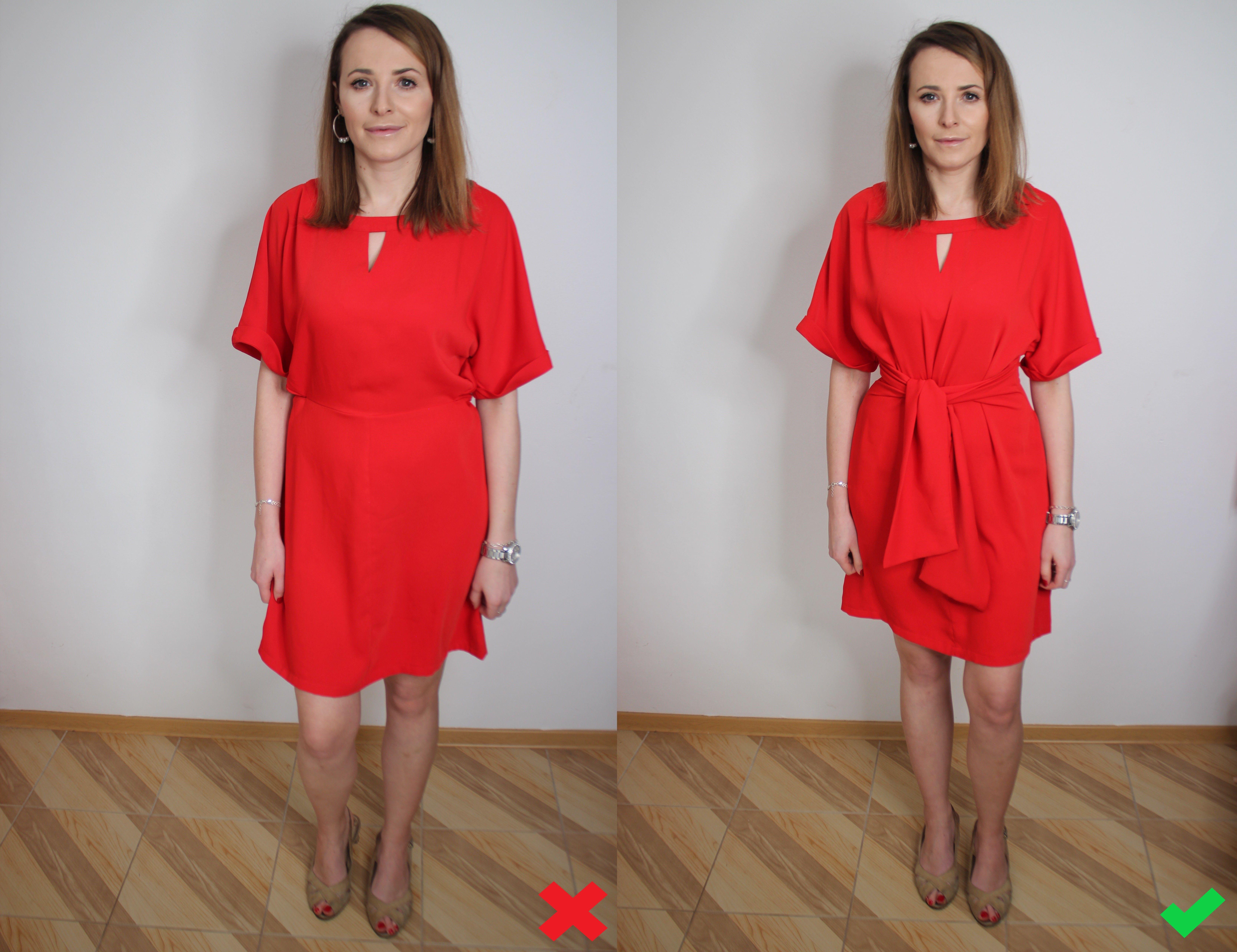 Dlaczego Zaznaczanie Tali Wyszczupla Sylwetke Summer Dresses Cold Shoulder Dress Fashion