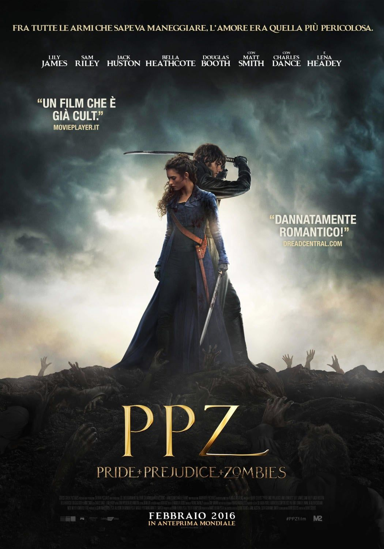 Ppz Pride And Prejudice And Zombies Con Immagini Film Lily