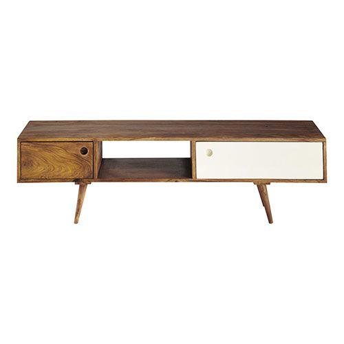 Vintage woonkamer meubels  Interieur inrichting  huis in