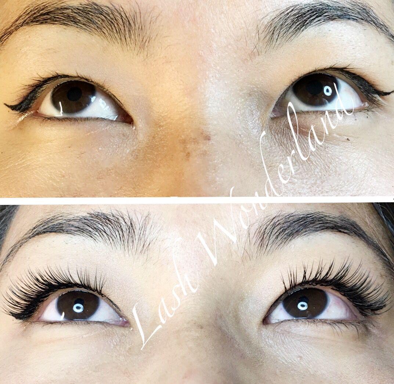 Eyelash Extensions Nyc Professional Eyelash Extensions Studio In