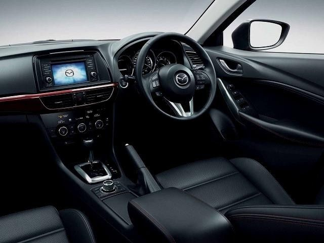 new 2017 mazda 6 interior wagon models new cars release. Black Bedroom Furniture Sets. Home Design Ideas