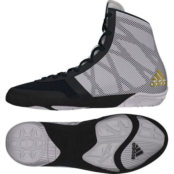 6961c15139d017 Accessories 36306  Adidas Wrestling Shoes (Boots) Pretereo Ringerschuhe  Chaussures De Lutte Bb3298 -  BUY IT NOW ONLY   66.45 on  eBay  accessories   adidas ...