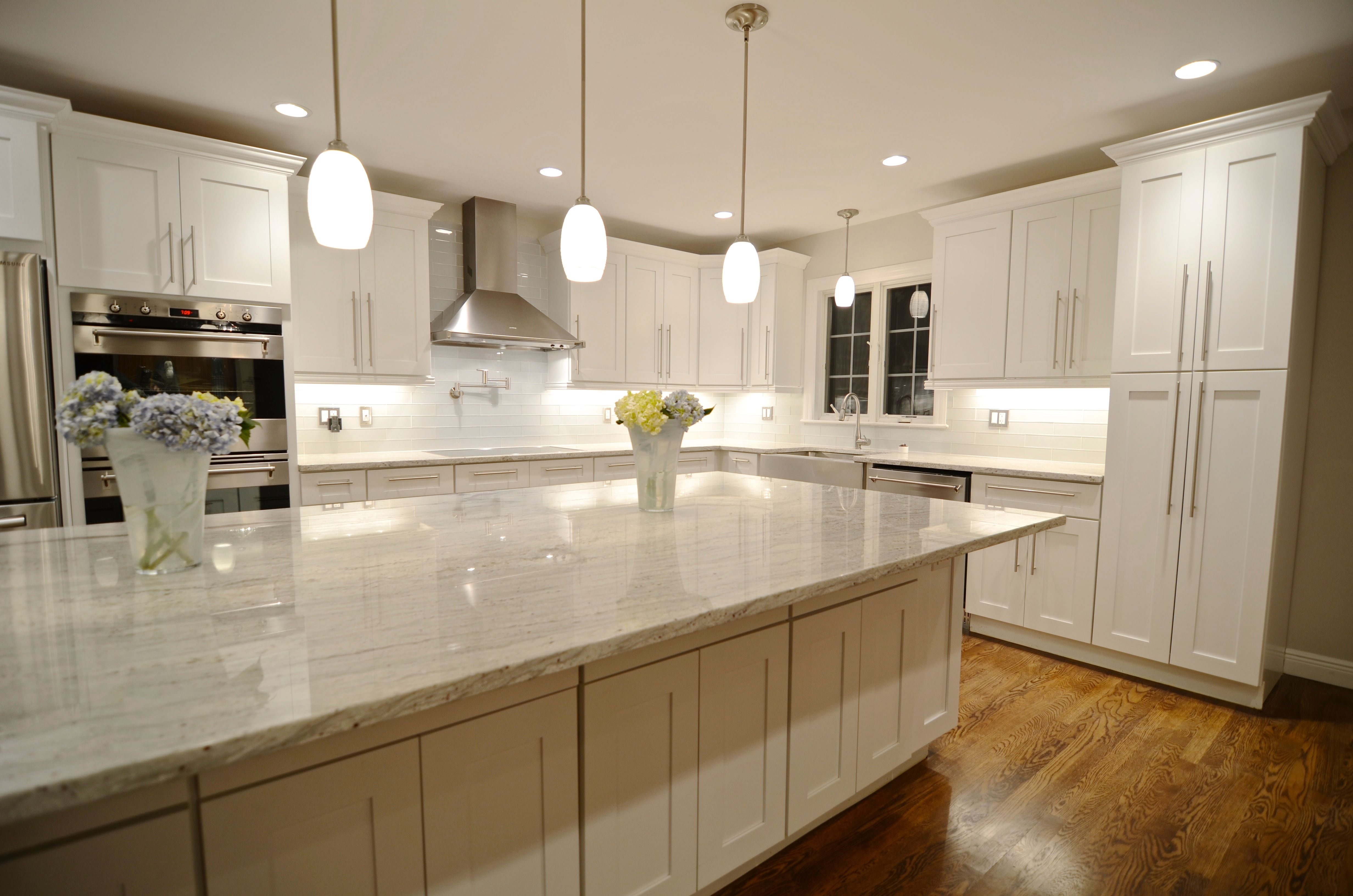 Flipping Boston Citylight Homes Kitchen Cabinet Door Styles Traditional Kitchen Cabinets Kitchen Inspirations