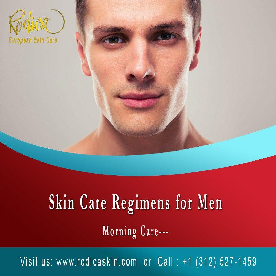 Skin Care Regimens For Men In 2020 Skin Care Regimen Skin Care European Skin Care