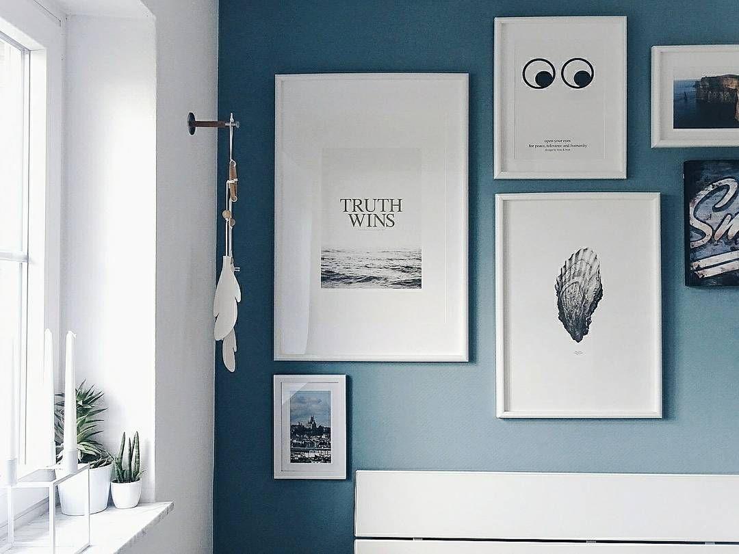 onmywall   Das nächste Farb-Projekt in der Wohnung steht an ...