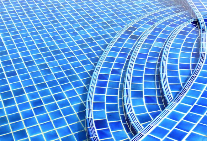 Pool Tiles South Africa | Pool | Pinterest | Pool remodel and ...