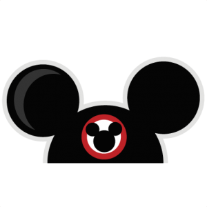 Mickiconears Png 674 600 Pixels Mickey Mouse Template Mickey Mouse Printables Mickey Mouse Silhouette