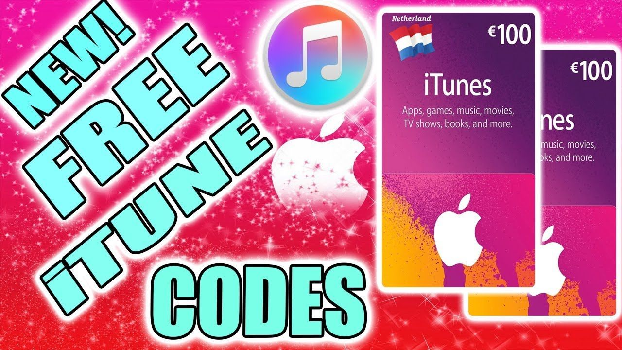 Free Itunes Card Gift Card Codes Itunes Gift Cards Free Proof 2017