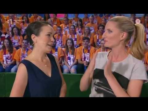 Milujem Slovensko   21 10 2016  RTVS sk