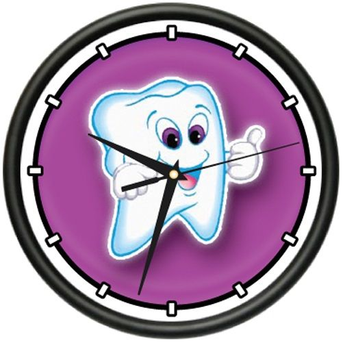 When was the last time you went to the dentist? The clock is ticking! Please get your teeth cleaned every 3 to 6 months. Dentaltown - Patient Education Ideas
