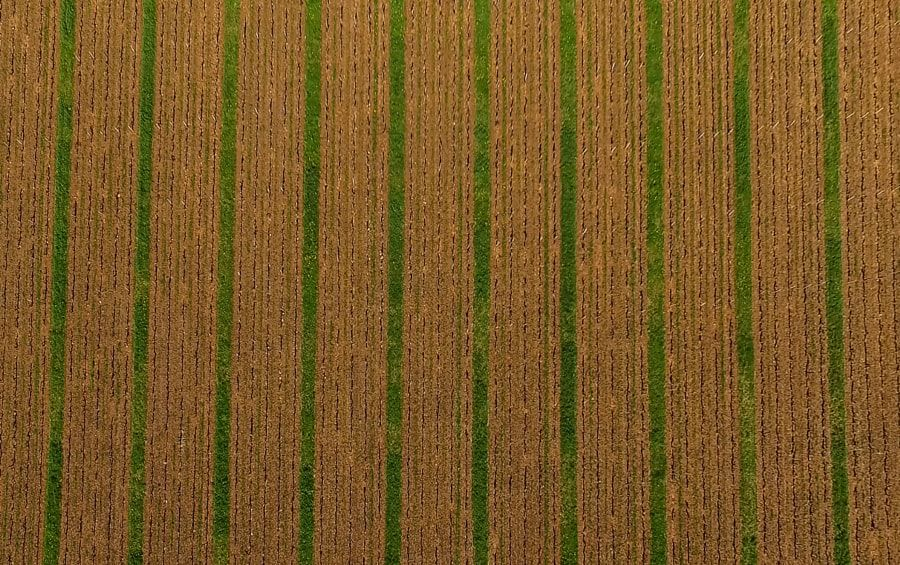 Aerial 4 by Romain Roch - Photo 207174103 / 500px