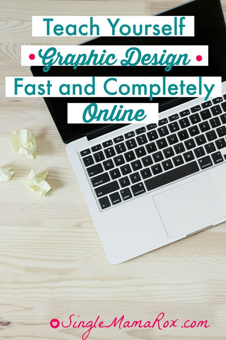 Learn Graphic Design Fast -Teach Yourself Graphic Design Fast and ...